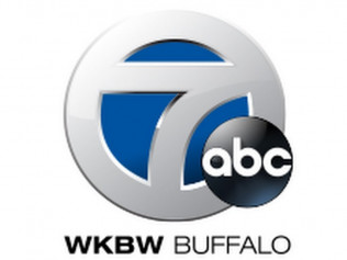 WKBW Featured The Eagle House!